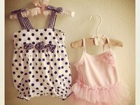 fashion for the little ones.. just love it!