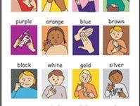 Sign Language