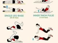 träning, nyttigheter