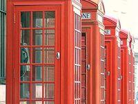 Favorite City.....London