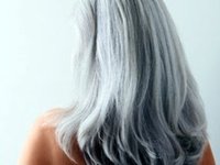 Maybe By Shangentile On Pinterest  Grey Hair Colors Ion Color Brilliance