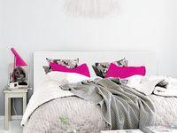 Brilliant Black White Grey Bedroom : ... Brilliant Bedroom Ideas on Pinterest  White Bedrooms, Bedrooms and