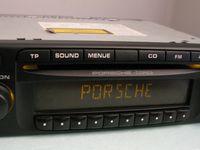Bmw Becker Be0728 Bavaria C Electronic Tape Radio E24 E28 E30 E31 E32 Exc Cond Becker Car Stereo Car Amplifier Car Audio