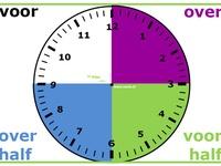 Rekenen - Klokkijken