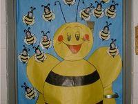 Teacher- Busy BEEs