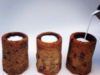 ... Pinterest | Cookie shots, Cookie shot glass and Champagne jello shots