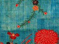 textiles y texturas