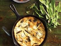FRITTATA RECIPES on Pinterest | Frittata Recipes, Spinach Frittata ...