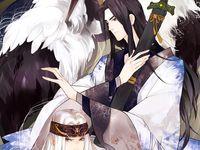 Qin's moon秦时明月