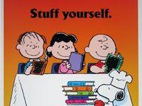 Charlie Brown & the Peanuts Gang