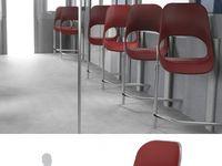 Muni seating concepts