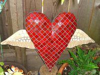 Be Still My Heart!