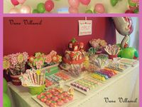 Ideas for Parties and baby showers