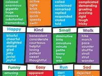 write great english essays