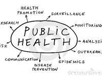 A little corner for the vast and exciting world of public health!