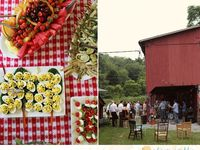Country Barn Party