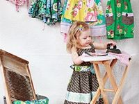 Ideas for Sewing kids clothing