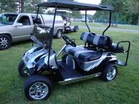 Ez Go Golf Cart Paint Jobs