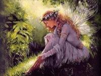 Fairies...pixies...elves...hobbits...