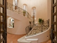 Doorways And Staircases