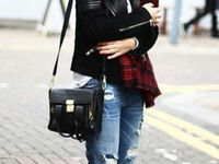Fall and winter outfits