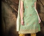Indian Cultural dress that is stylish at the same time cultural and could mesmerize you.