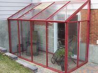 1000 Images About Diy Sunroom Ideas On Pinterest