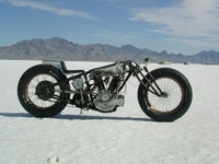 Cafe Racer & cool bikes