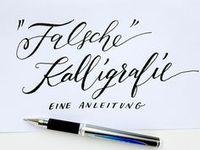 Ms Kalligrafie
