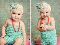 Little Miss Lauryn:)