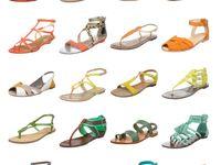 Sassy Sandals