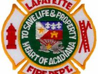 Fire and EMS Patches