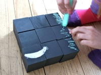 ideas to inspire an irresistible block area in early childhood settings