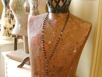 Display - Jewellry