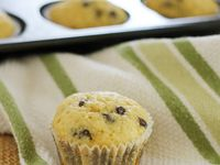 Muffins and Sweet Breads