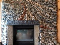 Stone & Rock Creations - all eras / Inspiration from Stone Masons, Architects, Landscapers & Historical Buildings