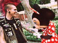 I can't get enough Disney! <3