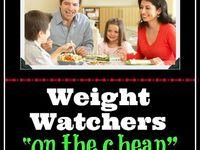 Weight. Watchers. Recipes