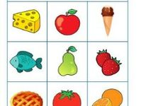 Thema winkel/ bakker/feest/groente en fruit winkel