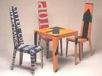 Fabulously fun furniture