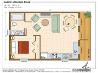 1000 images about casita house plans on pinterest one for Small casita floor plans