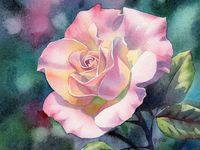 Paintings - Flowers/Plants