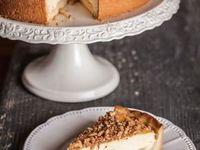 Buchty, koláče, dezerty