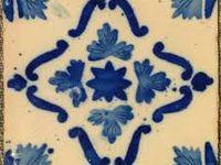 Azulejos portugueses / Portuguese tiles