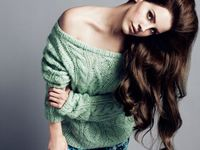 The Siren, Lana Del Rey.