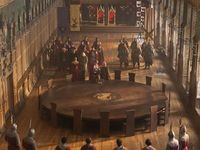 53 Best Images About The Knights Of The Round Table Merlin On
