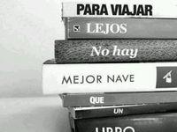 mi vida y los libros