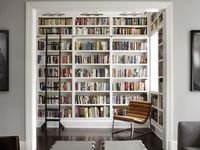 Where Our Books Live.