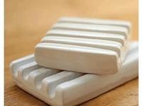 Buy Alessi Tall Birillo Liquid Soap Dispenser White