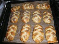 Chleba, houstičky a těsta / základních postupů